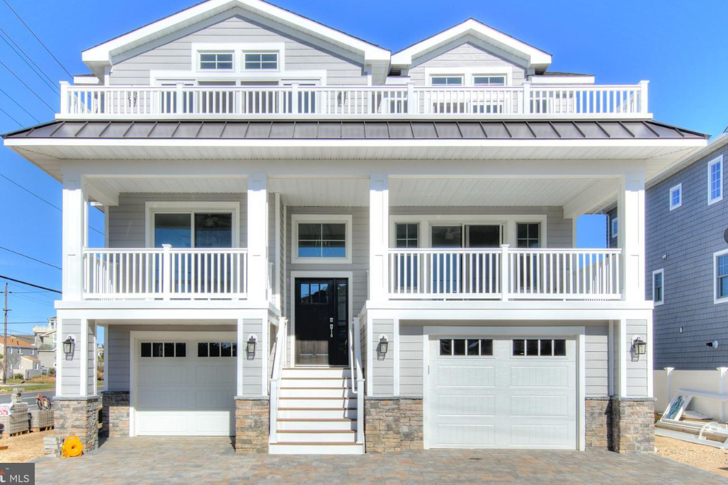 LBI New Construction | LBI Real Estate New Construction | Long Beach Island Real Estate